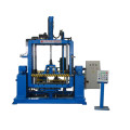 High-capacity aluminum die casting machine