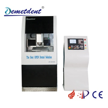 Dental Crown Milling Machine Price
