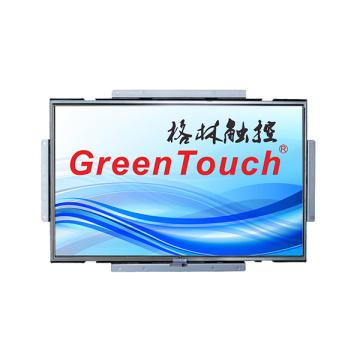 "22"" Open Frame Touch Monitor Display High Definition"
