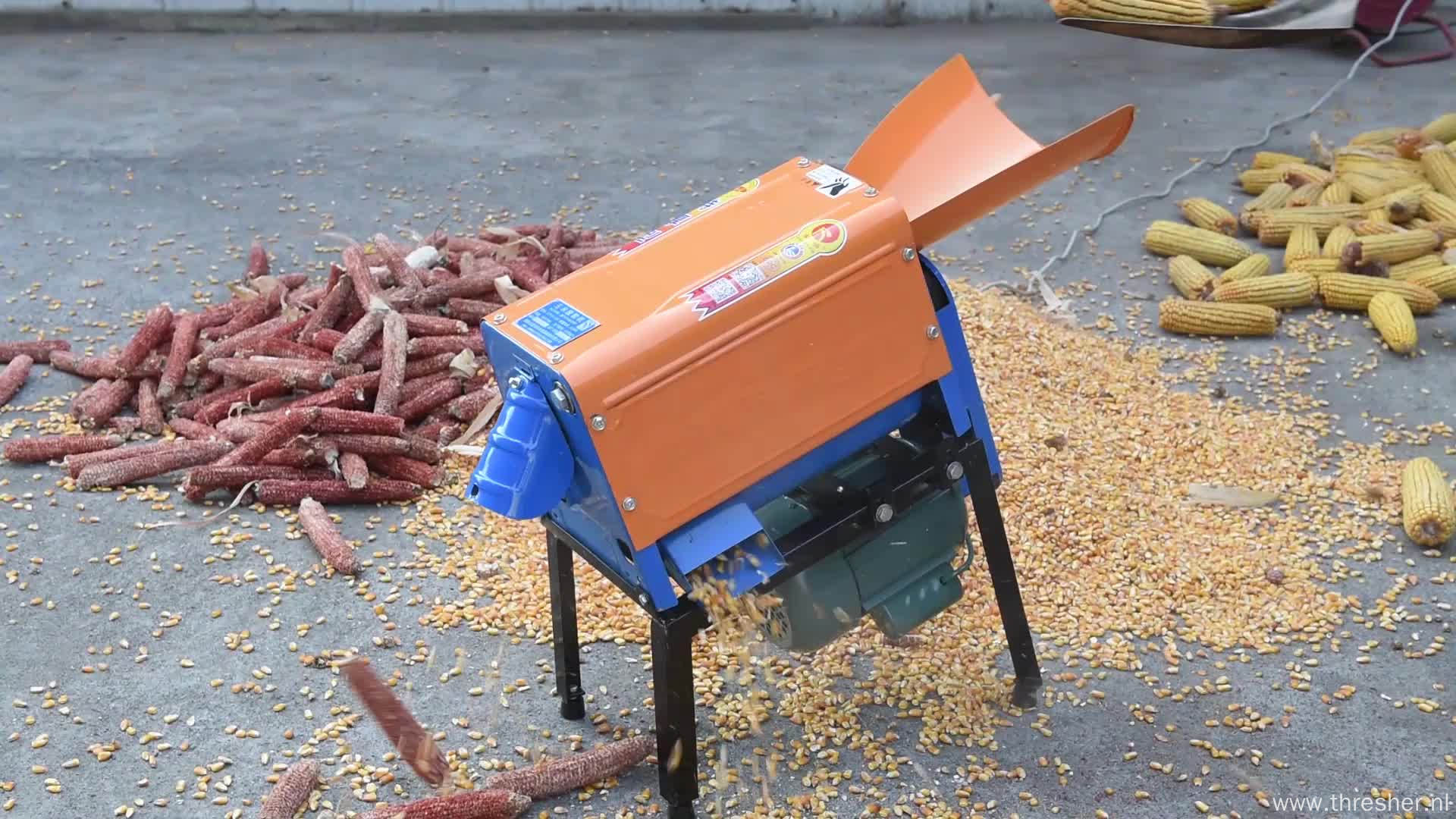 Mini Corn Sheller In Kenya
