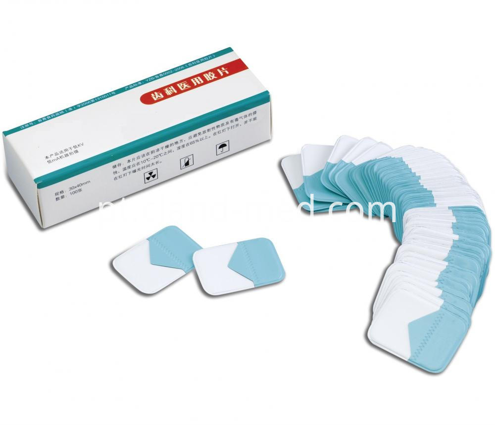 Jt Dx0002 Darkroom Dental X Ray Film