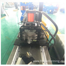 L wire corner roll forming machine