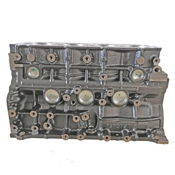 JAC1040 Truck Engine Cylinder Block