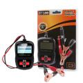 Professional Tool 6V/12V/24V Digital Analyzer
