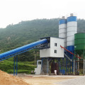 advanced electrical concrete batching plant