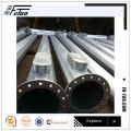 20M High Galvanized Steel Tubular Pole