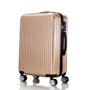 Wholesale 4 wheel suitcase set spinner
