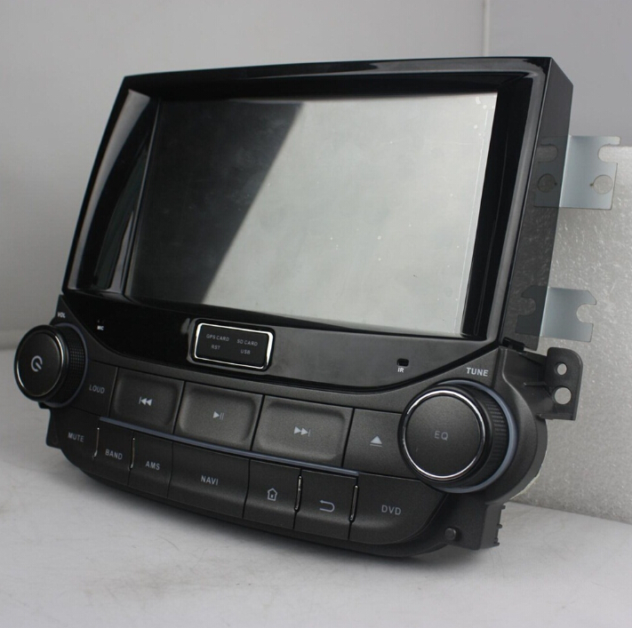Chevrolet Malibu 2015 Android Car Multimedia Player