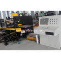 CNC Hydraulic Punching Machines for Steel Plates