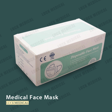 3pl Medical Face Mask