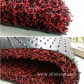 PVC Wire Ring Carpet Commercial Used Car Mat