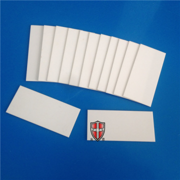 electronic supporting ceramic substrate insulation component