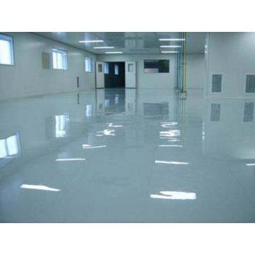 Factory high-strength general-purpose epoxy bottom coating