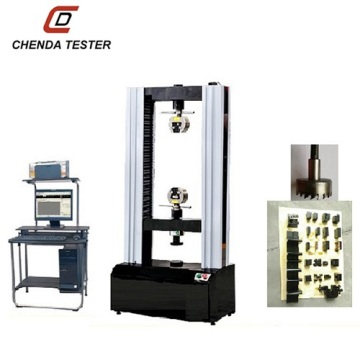100kn Wood Panel Testing Machine