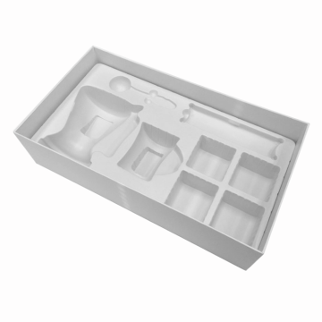 plastic blister insert vacuum forming gift packaging trays