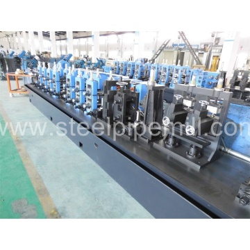 automobile pipe making machine