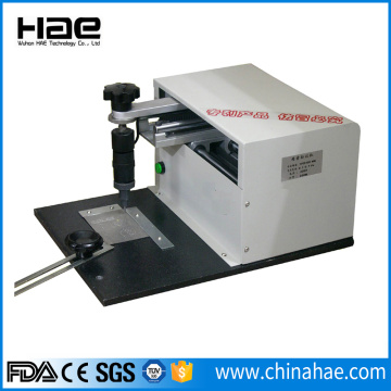 Electric Handheld Metal Dot Peen Marking Machine