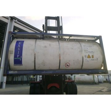 raw materials for cement grinding admixture TIPA
