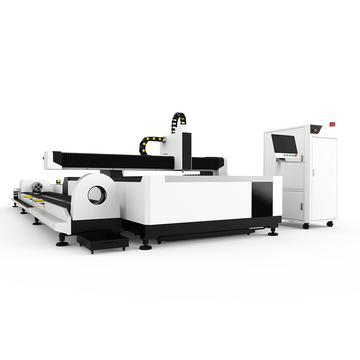 IPG Stainless/Carbon Steel Fiber Laser Cutting Machine
