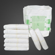 Super Thick OEM Brand Adult Wholesale Diaper
