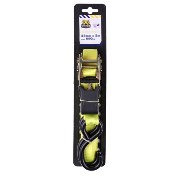 Single Pack 1 Inch Retractable strap