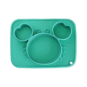 Non-Slip Feeding Placemat for Babies Infants Toddlers