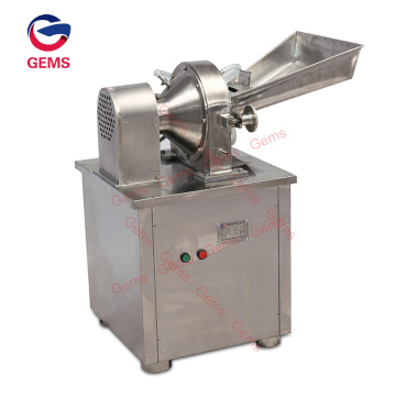 Chinese Ephedra Agrimony Herb Patchouli Grinding Machine