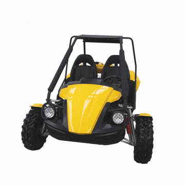 Mini dune buggy adulte 150cc 2 places