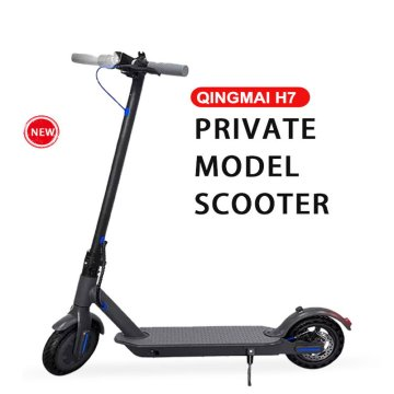 electric scooter on amazon