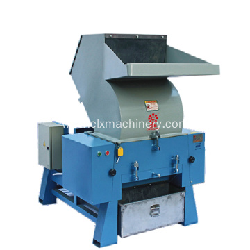 Plastic Film Crushing Machinery Series