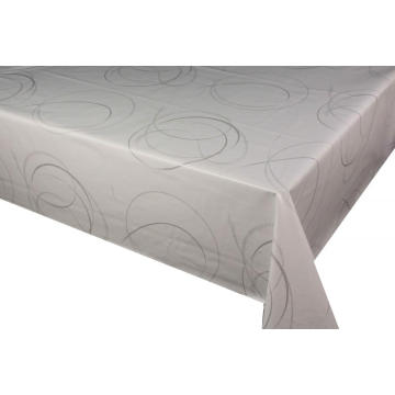 Pvc Printed fitted table covers Runner Quotes