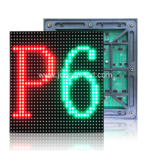 Outdoor LED Scrolling Moving Message Board Display