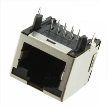 RJ45 Jack side entry Full shielded