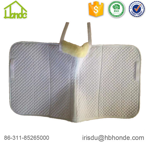 lambskin saddle pad (1)