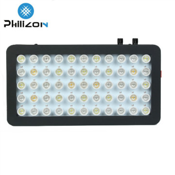 Dimmable Aquarium LED Light para Sps Lps Coral