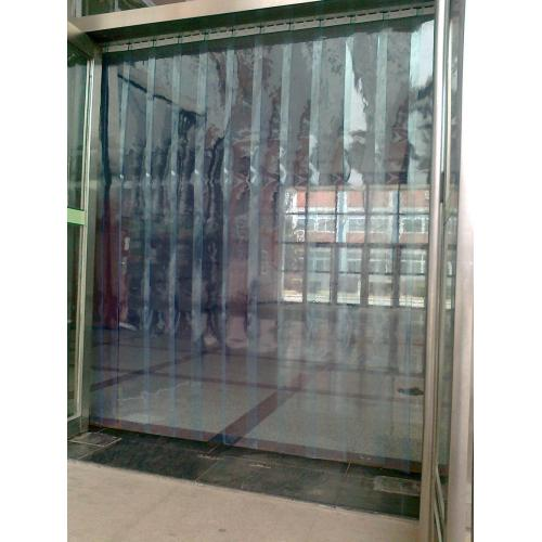Cold Room PVC Strip Door Curtains