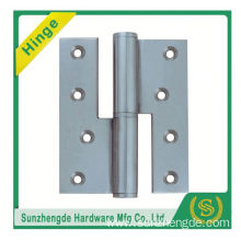 SZD SAH-012SS Wooden Door Hinge with 90 Degree Stop