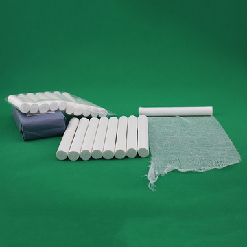 Cotton Conforming Bandage Medical Surgical Consumables Gauze