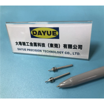 0.8mm micro-hole FUE punch hair transplantation equipment