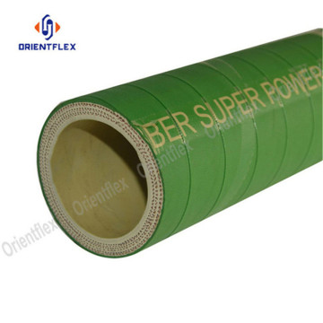 1 inch chemical discharge rubber hose 250 psi