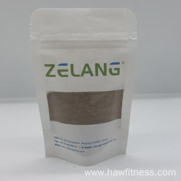 Natural Pueraria flower extract powder