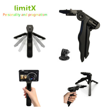 Camera Mini Tripod Stand Holder for Nikon CoolPix A1000 P340 P330 W300 W100 AW130 AW120 AW110 AW100 A900 A300 A10 S33