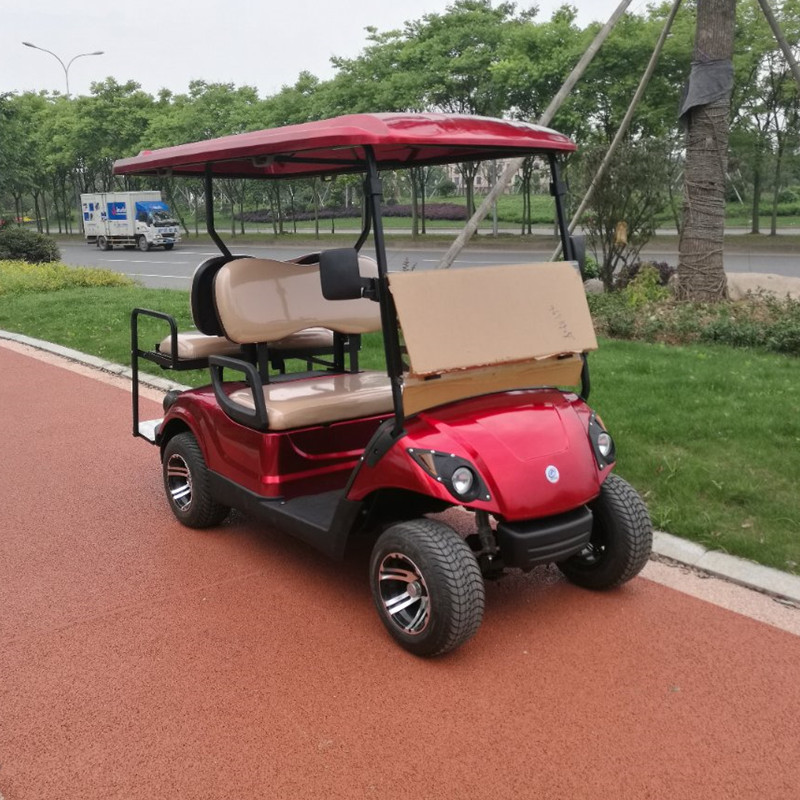 golf car yamaha