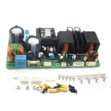 ICEPOWER ICE125ASX2 Digital power HiFi amplifier board ICEPOWER Amplifier module board 2*125W H3-001