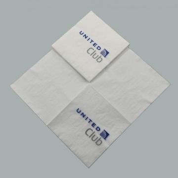 Personalized Paper Cocktail Napkins