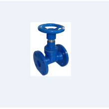 Magnetic Encryption Anti-theft Soft Seal Gate Valve