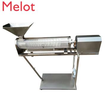 SQR Hot sale high quality Automatic medical capsule sorting machine polisher Tablet Pill Polishing machine