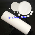 PTFE Hydrophobic Hollow Filter Membrane for Water Treament