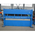 Hydraulic Steel Panel Bending Machinery