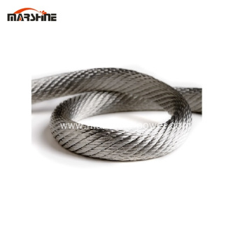 Coated Wire Rope Cable Crane Wire Rope